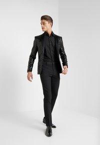 HUGO - ARTI - Blazer jacket - black - 1