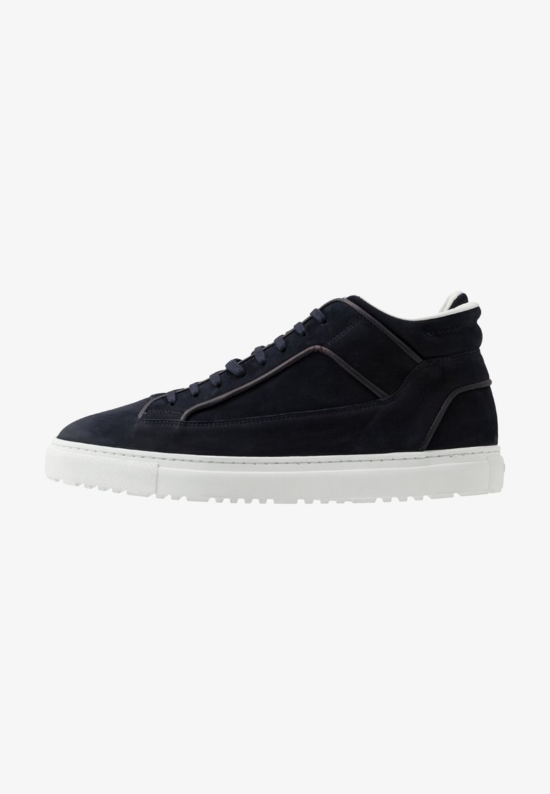 ETQ - High-top trainers - blueberry