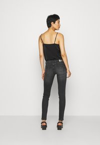 Guess - ULTRA CURVE POWER - Jeans Skinny Fit - hardha - 2
