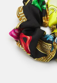 Versace - ELASTICO X CAPELLI - Hair styling accessory - nero/multicolor - 3
