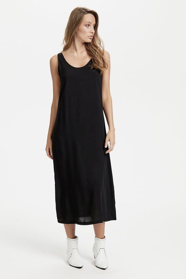 NELLY  - Sukienka letnia - black
