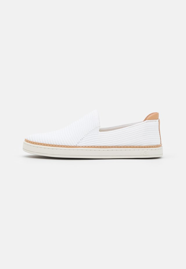 SAMMY - Sneakers laag - white