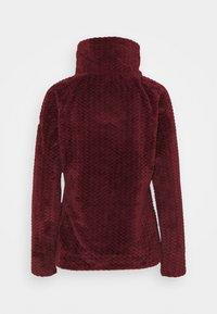Regatta - BETHAN - Fleece jumper - claret - 1