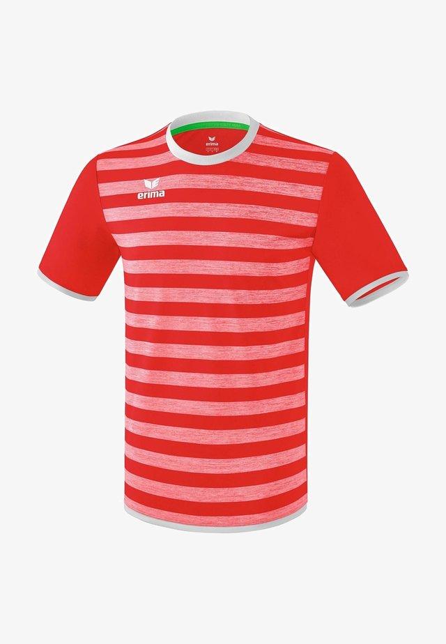 BARCELONA TRIKOT - Sportswear - red/white