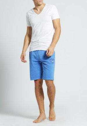 2 PACK - Unterhemd/-shirt - white