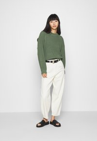 Even&Odd - Jumper - laurel wreath - 1