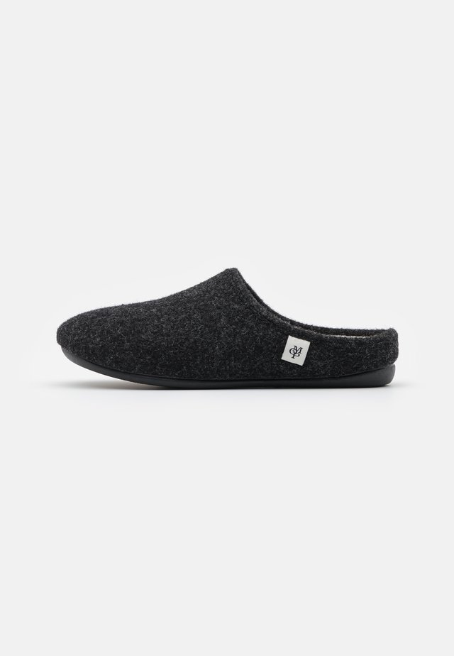 HANNA - Slippers - anthracite
