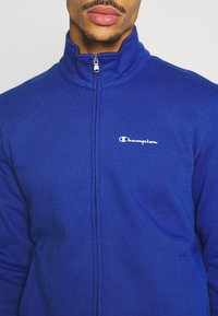 Champion - FULL ZIP SUIT SET - Tracksuit - dark blue - 9