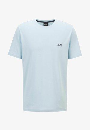 MIX&MATCH T-SHIRT - Pyjamasöverdel - light blue