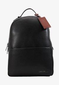 Calvin Klein - BOMBE BACKPACK - Rucksack - black - 1