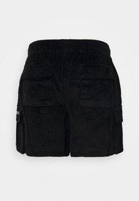 Night Addict - NADRI - Pantaloni cargo - black - 1