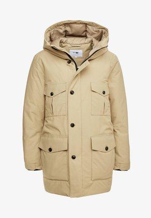 JONAH - Down jacket - khaki