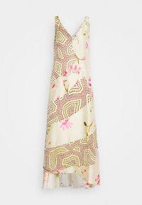 M Missoni - ABITO LUNGOSENZA MANICHE - Day dress - multi-coloured - 0