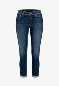 Cambio - PIPER - Slim fit jeans - dark blue - 0