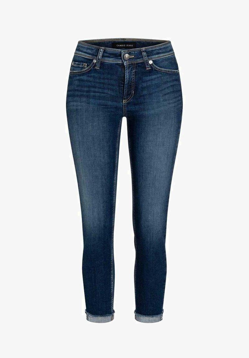 Cambio - PIPER - Slim fit jeans - dark blue