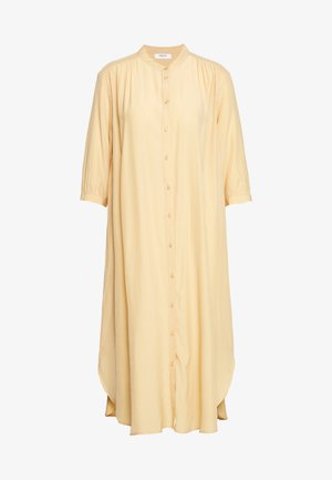 BENEDICTE MELODY 3/4 DRESS - Robe chemise - croissant