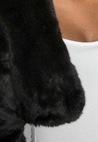 Mascara - Sportovní sako - black - 4