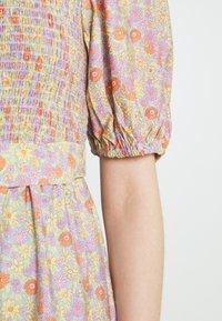 EDITED - KARINA DRESS - Maxi dress - multi-coloured - 5