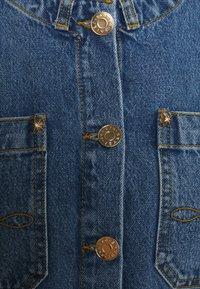 sandro - CANDICE - Denim jacket - bleu denim - 2