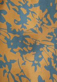ASCENO - THE VALENCIA DRESS - Nightie - caramel - 2