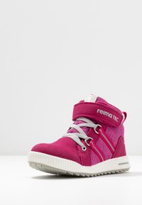 Reima - REIMATEC SHOES KEVENI - Hiking shoes - cranberry pink - 2