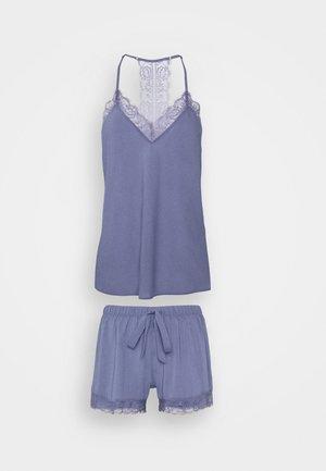 MIA  PJ SET  - Pyjama set - lilac