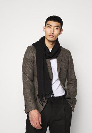 SYLAN UNISEX - Sjal / Tørklæder - black