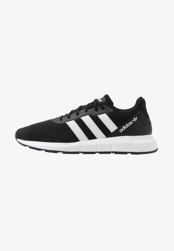 SWIFT RUN - Trainers - core black/footwear white