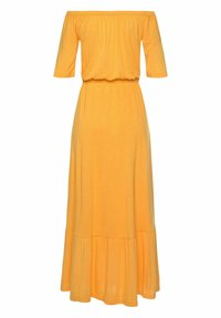 LASCANA - Maxi dress - sonnengelb - 1