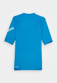 Quiksilver - ALL TIME YOUTH - Rash vest - blithe - 1