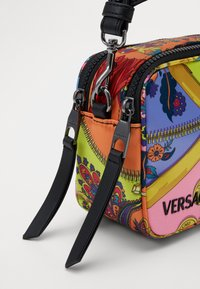 Versace Jeans Couture - CAMERA BAG  - Across body bag - multicoloured - 3