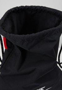 Nike Sportswear - HERITAGE UNISEX - Rucksack - black - 4