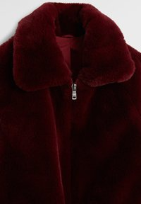 Mango - BOLITA7 - Winter jacket - bordeaux - 2