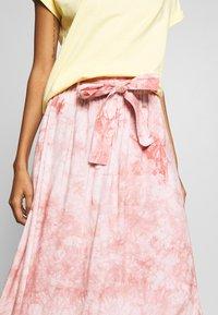 esmé studios - SKIRT - A-line skirt - rose batil - 4