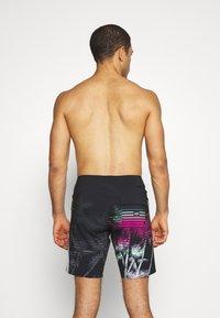 Billabong - BAH AIRLITE - Shorts da mare - night - 1
