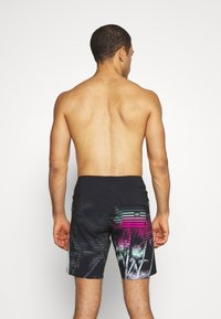 Billabong - BAH AIRLITE - Swimming shorts - night - 1