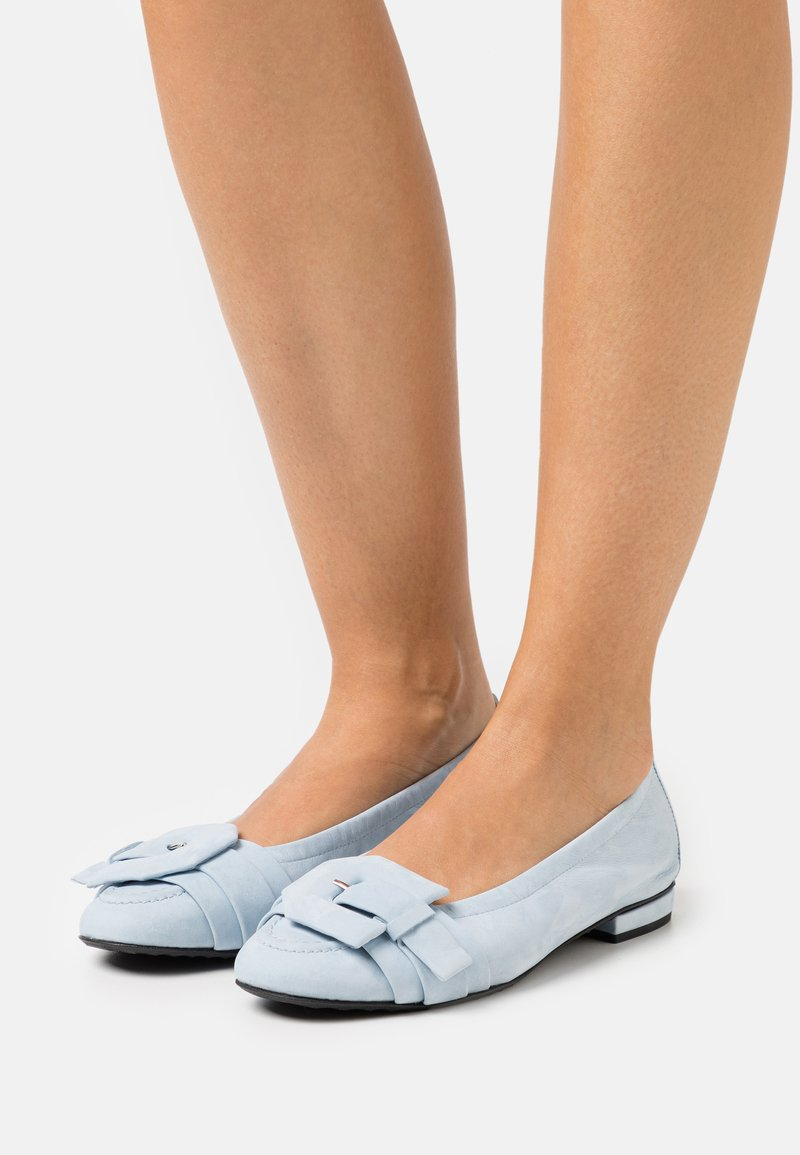 Kennel + Schmenger - MALU - Ballet pumps - baby blue