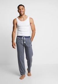 Ceceba - Pyjama bottoms - melange garden - 1