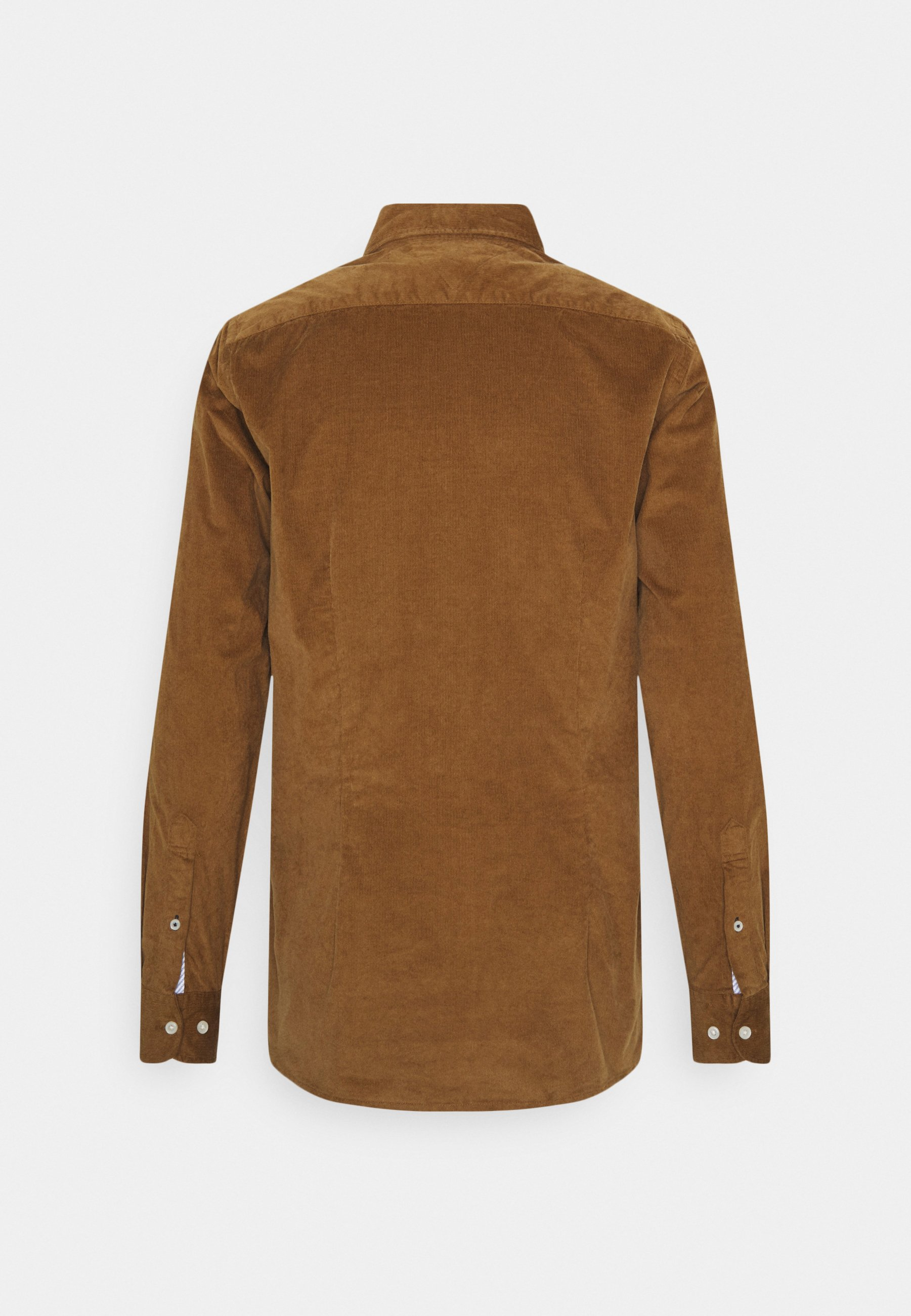 Uomo SLIM FLEX SHIRT - Camicia