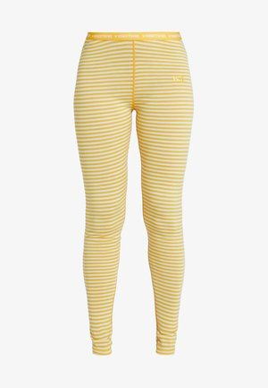SMALE PANT - Unterhose lang - gold