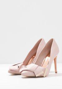 Ted Baker - IINESI - High heels - nude/pink - 4
