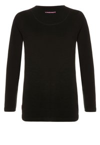 Vingino - Long sleeved top - black - 1