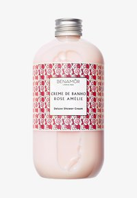 DELUXE SHOWER CREAM - Shower gel - rose amélie