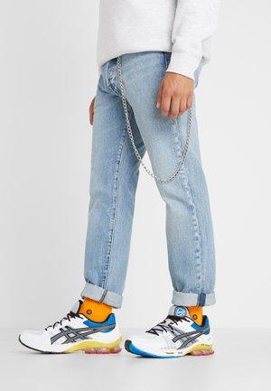 GEL-KINSEI - Sneakers - white/metropolis