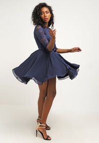 Swing - Vestito elegante - dark blue - 1