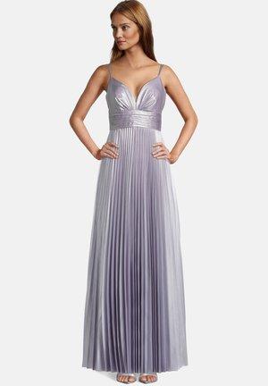 Galajurk - lilac silver