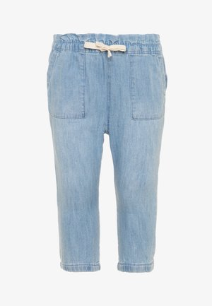 TODDLER GIRL - Jeans Tapered Fit - light wash