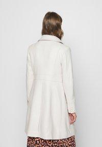 Forever New - LINDA DOLLY - Classic coat - cream - 4