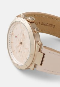 Tommy Hilfiger - EMERY - Hodinky - pink/roségold-coloured - 3