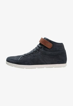 SWICH BLOK - High-top trainers - navy
